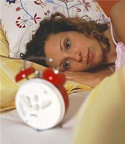 нарушения сна и его последствия